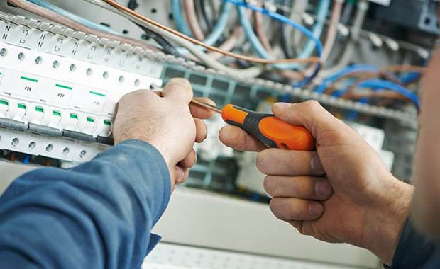 Preventivi Elettricisti Roma